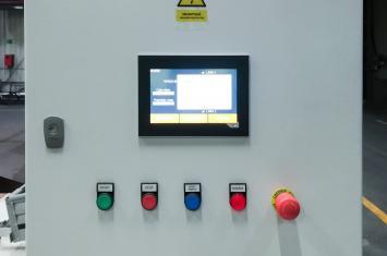 Takt Time System - Automat